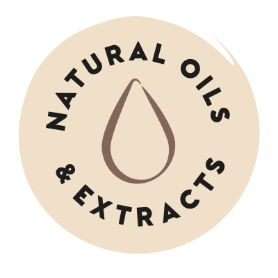 Natural Oils & Extracts